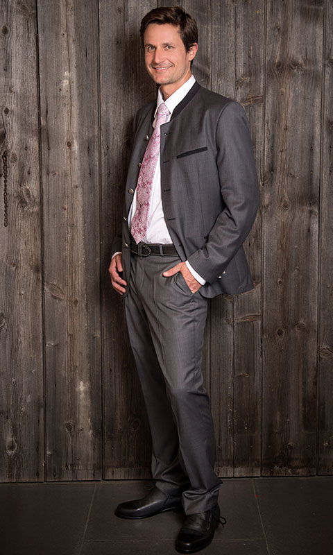 Festlicher Anzug