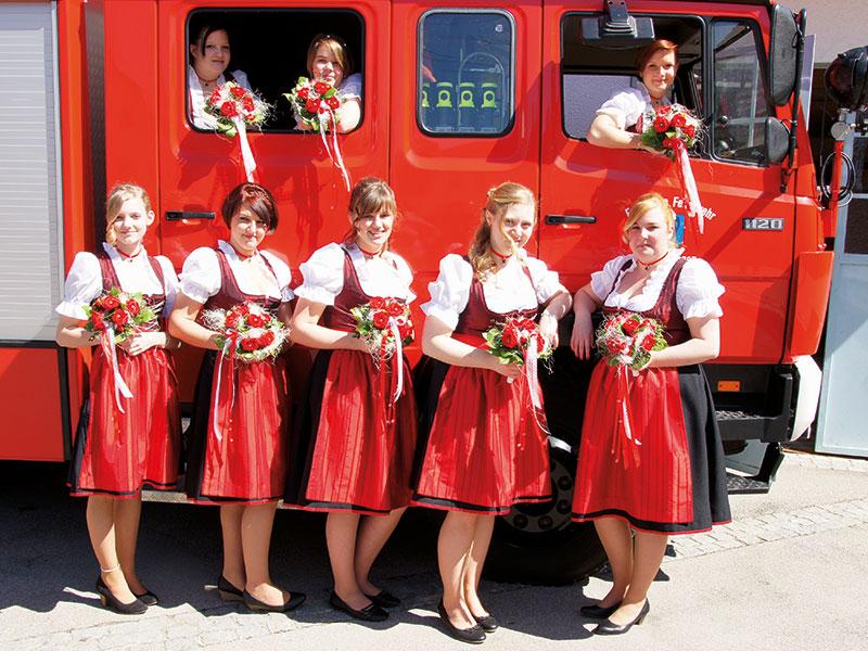 Freiwillige Feuerwehr Langerringen