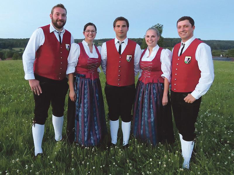 Musikverein Gutenzell