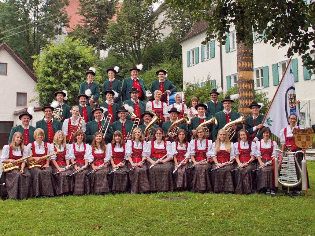 Musikverein Eppishausen