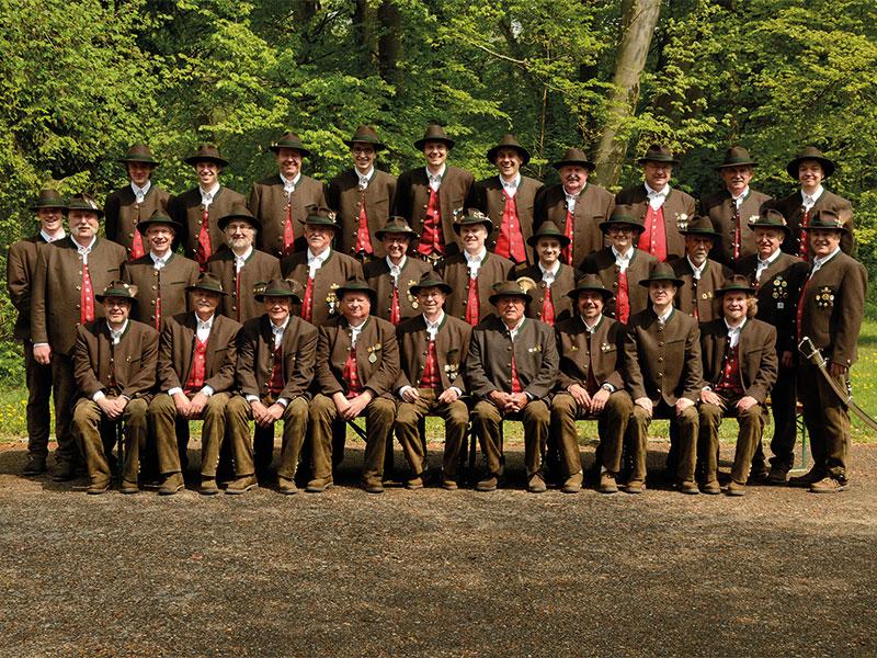 Schützenverein Aichach