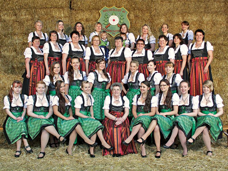 Schützenverein Waldeslust Eisenbrechtshofen