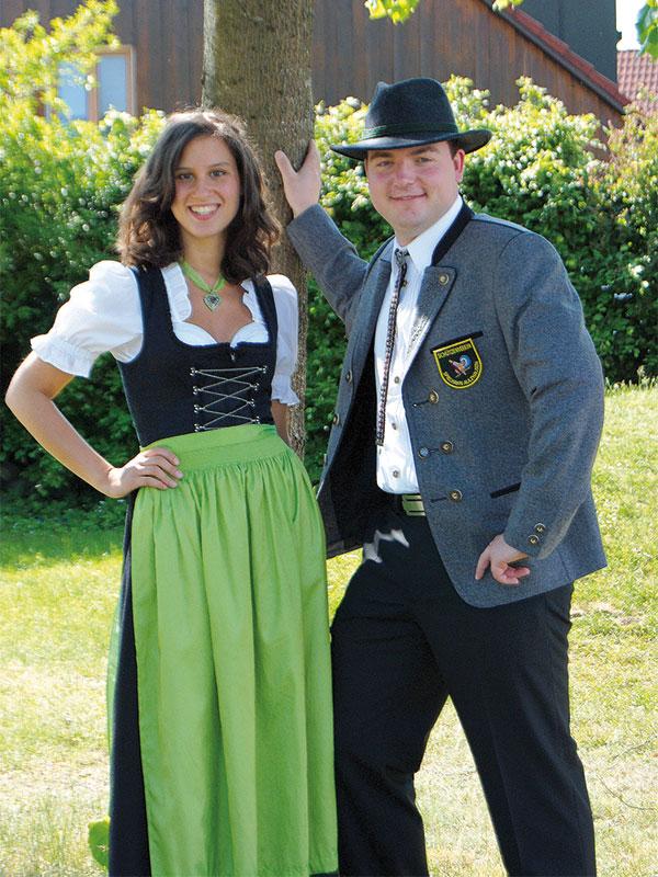 Spielhahnschützen Aulzhausen