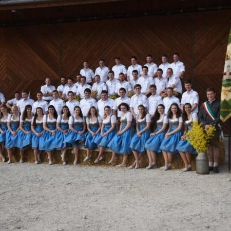 Gruppenfoto BV Laimering