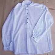 Pfoad, Baumwoll-Trachtenhemd