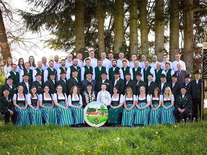 Schützenverein Westernach