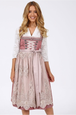 Dirndl Lorna KrügerCollection