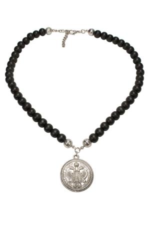 Halskette Münze Damen Alpenflüstern