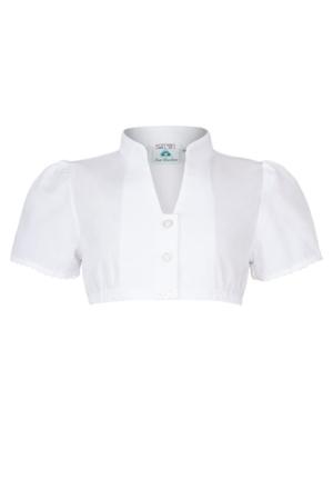 Isartrachten Kinderdirndl-Bluse